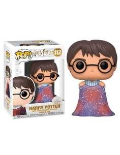 POP! HARRY POTTER 112....