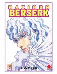 MAXIMUM BERSERK 17 ***RSV***