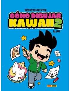 CÓMO DIBUJAR KAWAII 02