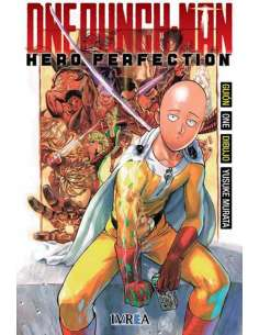 ONE PUNCH-MAN: HERO PERFECTION