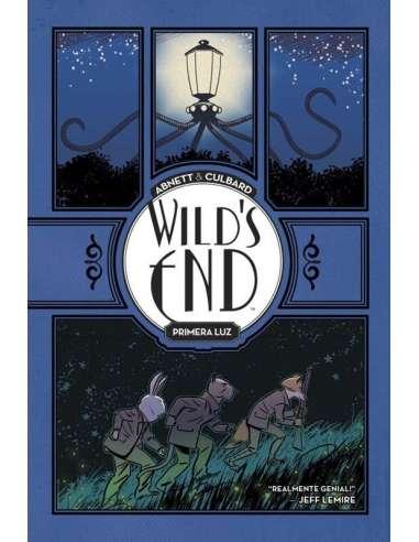 WILD'S END. PRIMERA LUZ