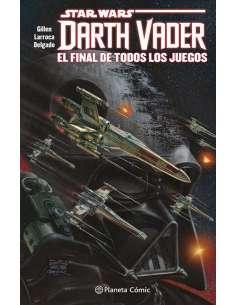 STAR WARS. DARTH VADER...