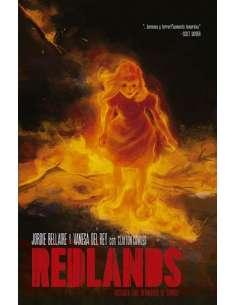 REDLANDS 01: HERMANAS DE...
