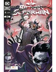 BATMAN / SUPERMAN v2 04