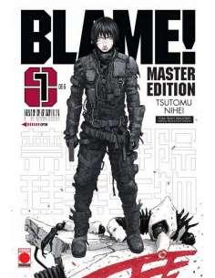 BLAME! (MASTER EDITION) 01