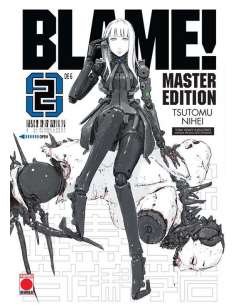 BLAME! (MASTER EDITION) 02