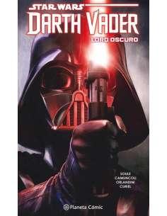 STAR WARS. DARTH VADER:...