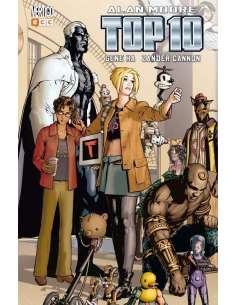 TOP 10 (DC BLACK LABEL)