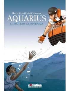 AQUARIUS. EL BUQUE DE LA...
