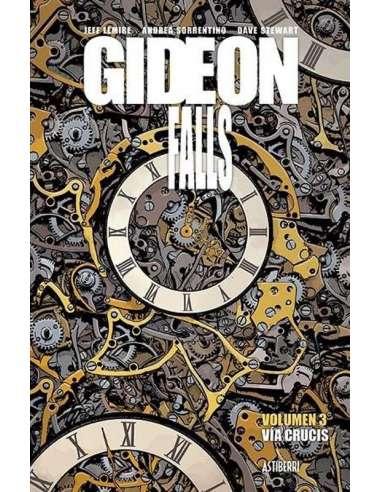 GIDEON FALLS 03: VÍA CRUCIS