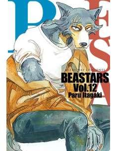 BEASTARS 12 ***RSV***