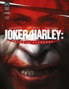 JOKER / HARLEY 01 (DC BLACK...