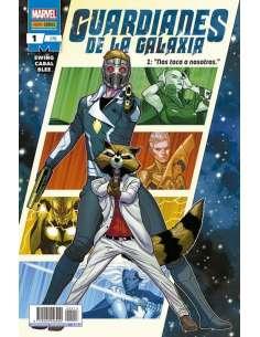 GUARDIANES DE LA GALAXIA v6...