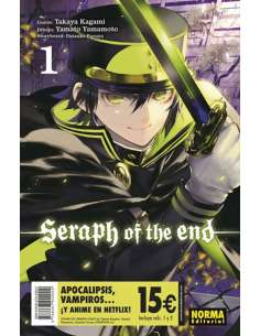 SERAPH OF THE END 01 +...