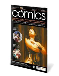 REVISTA ECC CÓMICS 17