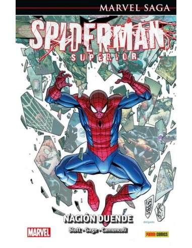 EL ASOMBROSO SPIDERMAN 44: SPIDERMAN...
