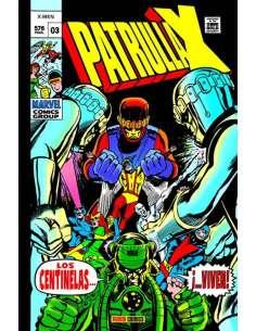 LA PATRULLA-X ORIGINAL 03:...