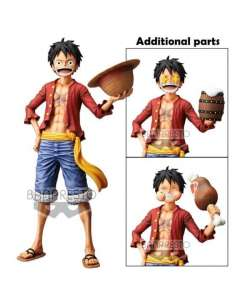 ONE PIECE. FIGURA MONKEY D....