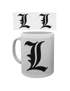 DEATH NOTE. TAZA L