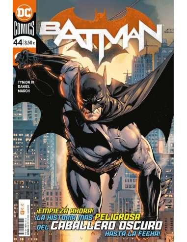 BATMAN v3 44