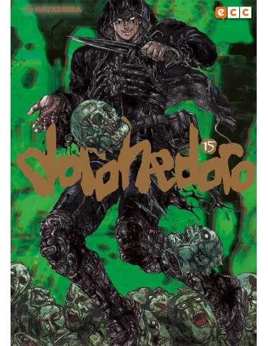 DOROHEDORO 15