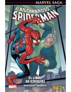 EL ASOMBROSO SPIDERMAN 05:...