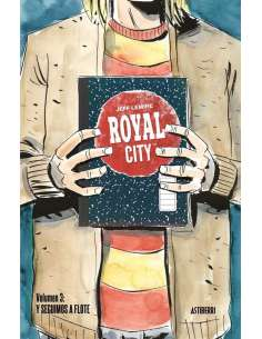 ROYAL CITY 03: Y SEGUIMOS A...