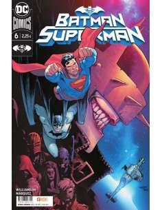 BATMAN / SUPERMAN v2 06