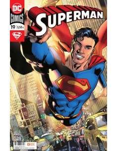 SUPERMAN v5 19