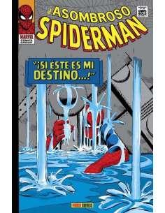 EL ASOMBROSO SPIDERMAN v1...