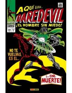 DAREDEVIL v1 02: ¡LA...