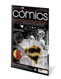 REVISTA ECC CÓMICS 19