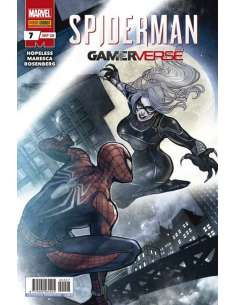 SPIDERMAN: GAMERVERSE 07