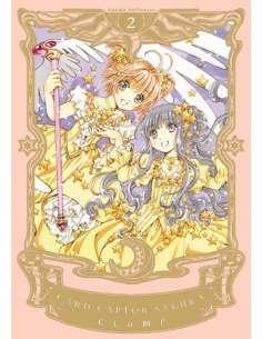 CARD CAPTOR SAKURA 02