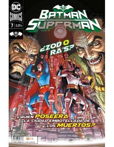 BATMAN / SUPERMAN v2 07