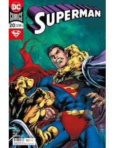 SUPERMAN v5 20