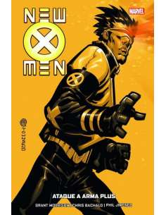 NEW X-MEN 05: ATAQUE A ARMA...