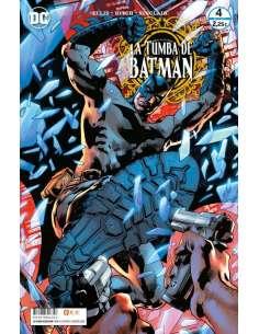 LA TUMBA DE BATMAN 04