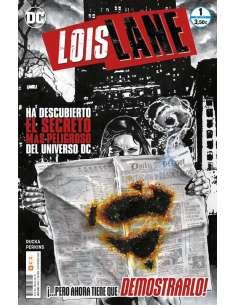LOIS LANE 01