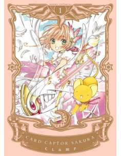 CARD CAPTOR SAKURA 01