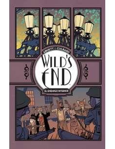 WILD'S END 02: EL ENEMIGO...