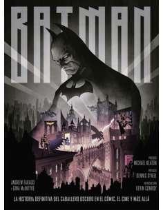 BATMAN: LA HISTORIA...