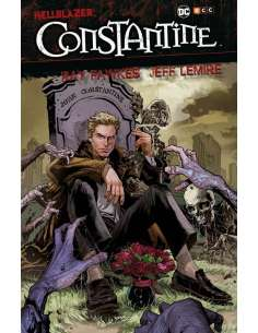 CONSTANTINE (RAY FAWKES Y...