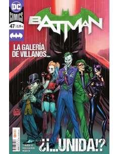 BATMAN v3 47 ***RSV***