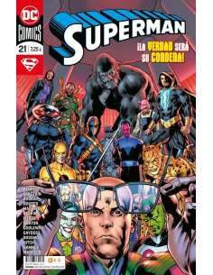 SUPERMAN v5 21 ***RSV***