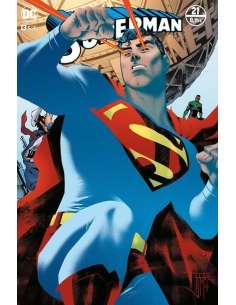 SUPERMAN v5 21 (EDICIÓN...