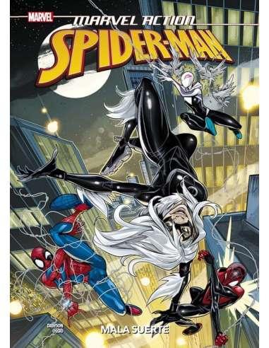 SPIDERMAN 03: MALA SUERTE (MARVEL...