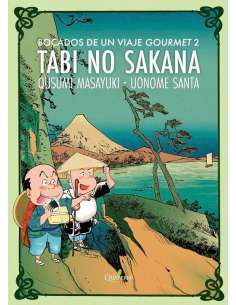 TABI NO SAKAMA (BOCADOS DE...