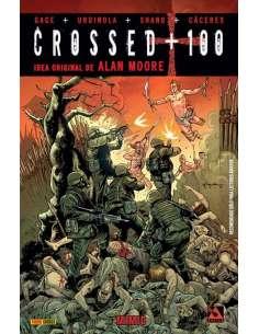 CROSSED +100 04