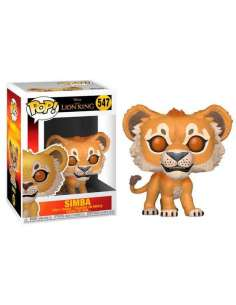 POP! DISNEY 547. SIMBA (EL...